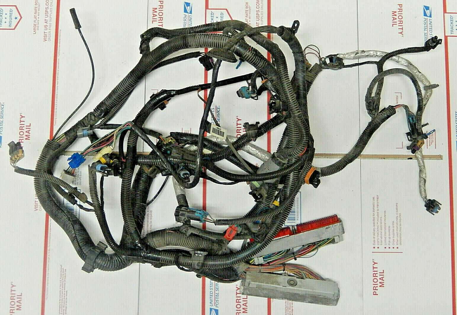 For sale: engine wiring harness for a 1998 Camaro/Trans Am only - LS1TECH -  Camaro and Firebird Forum Discussion | 1998 Camaro Wiring Harness |  | LS1Tech.com
