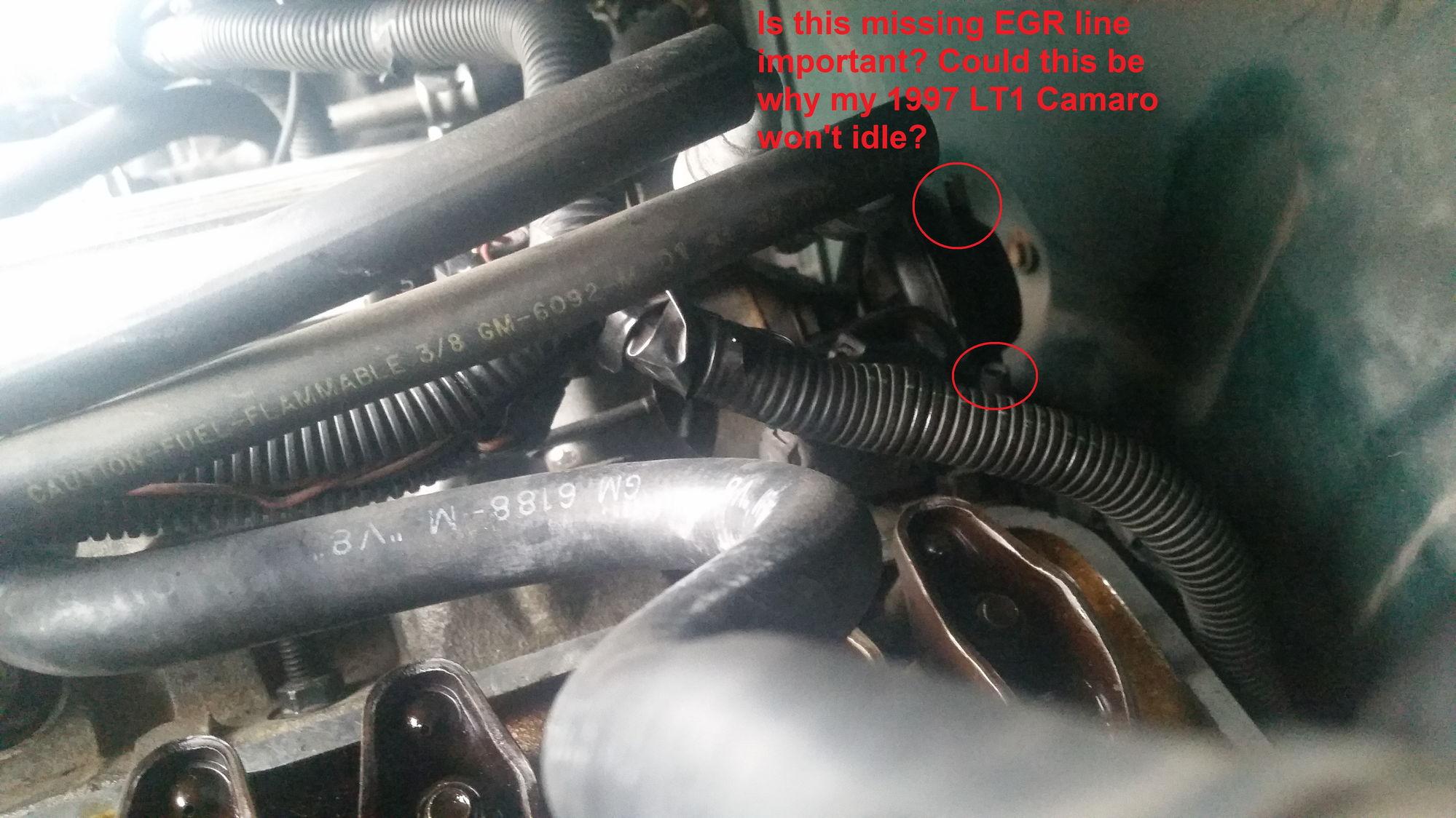 1995camaroenginediagram 1996 Camaro Lt1 Vacuum Line Diagram