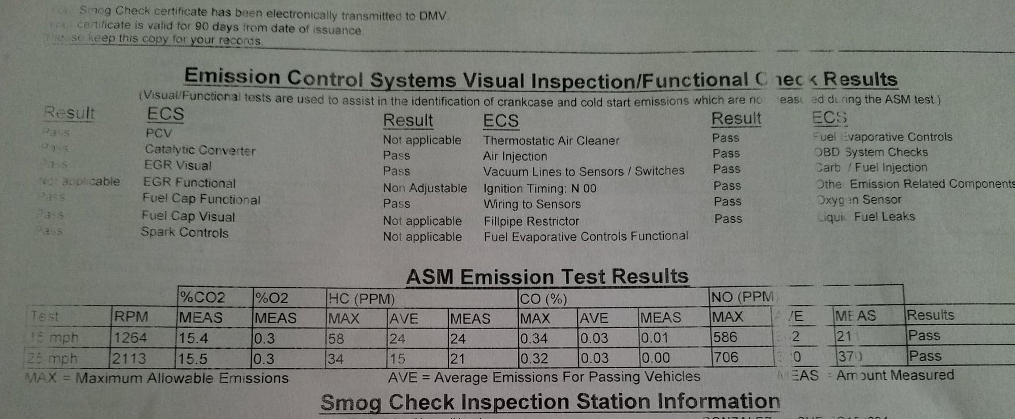 Help me pass California smog, high NOx with a bolt on LT1