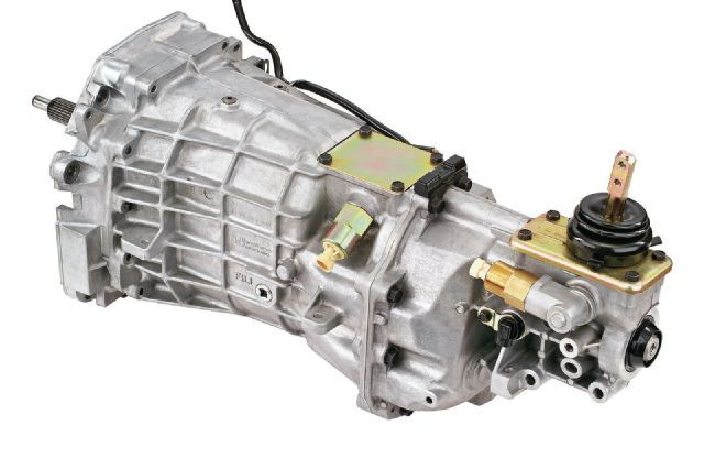 T56 Transmission For Sale >> T56 Transmission With Viper Output Shaft Ls1tech Camaro And