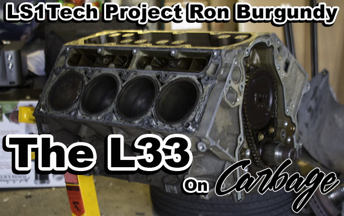 Goodbye Opti! LT1 runs w/ coil packs and LS1 PCM  - Page 18