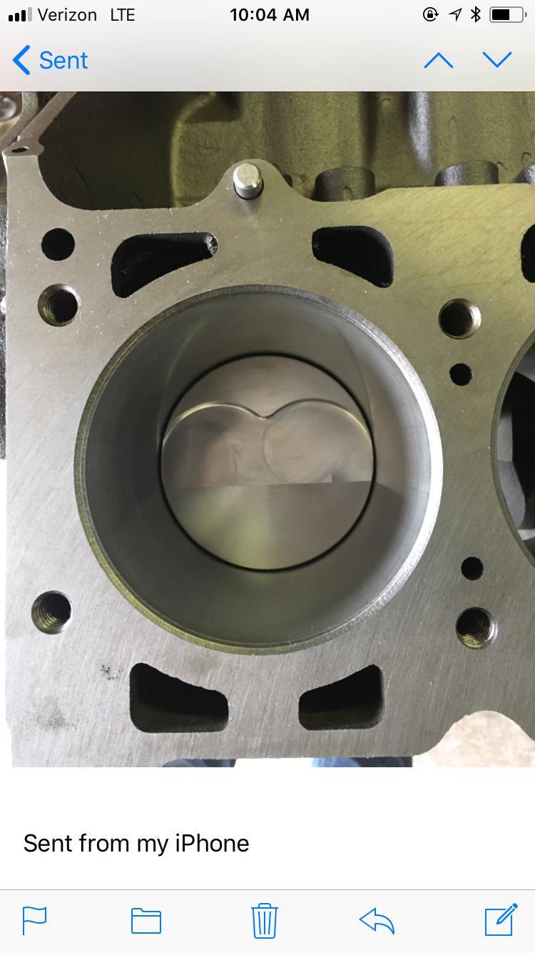 5 3L 396 stroker? - LS1TECH - Camaro and Firebird Forum Discussion