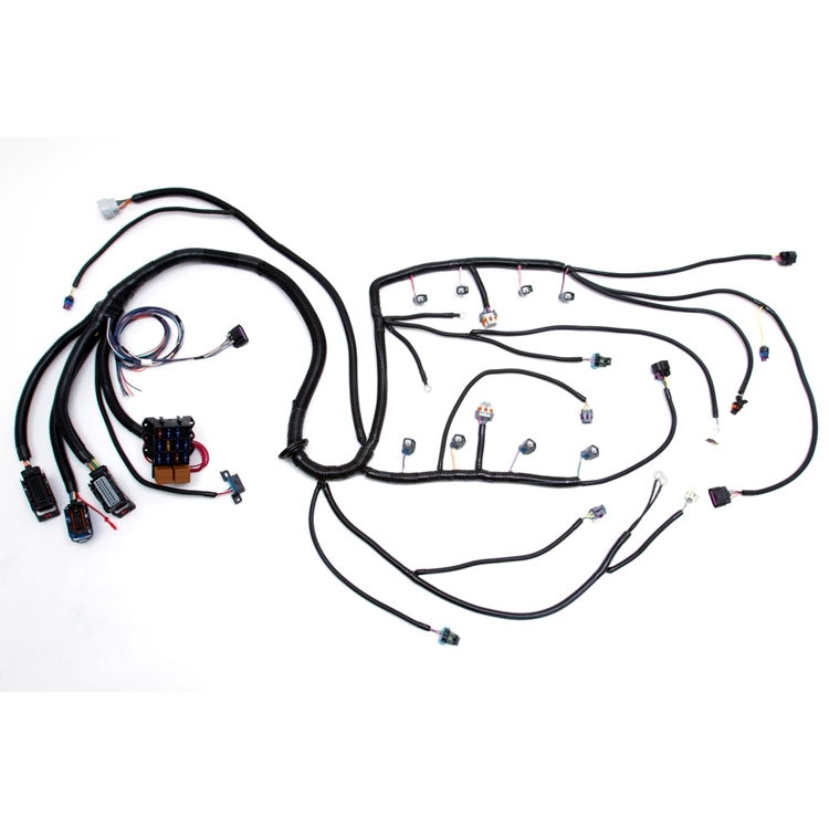 psi stand alone harnesses  u0026 pcms for your ls swap on sale
