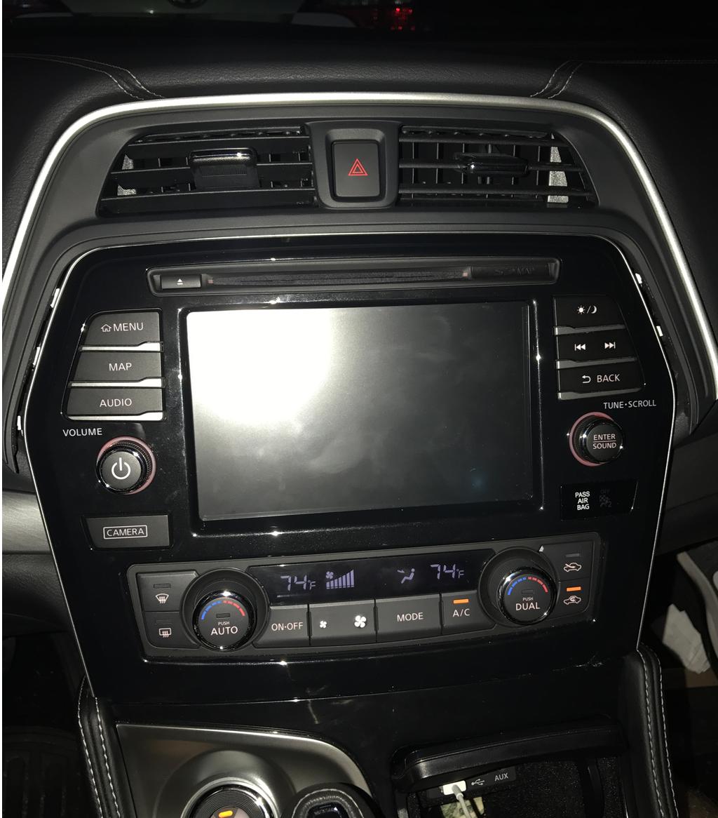 Apple CarPlay - Page 3 - Maxima Forums