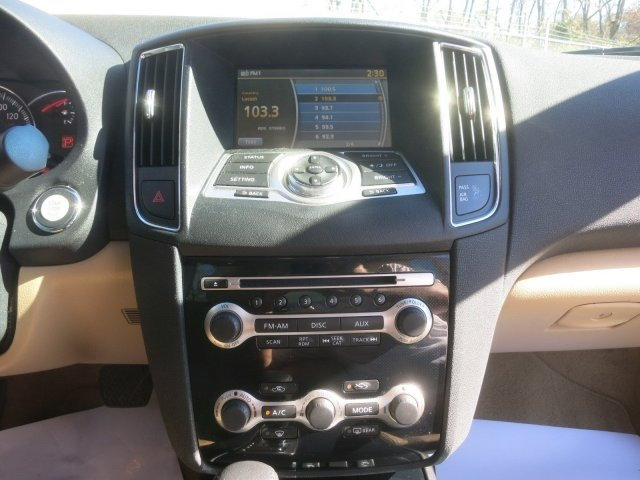Android head unit install - Maxima Forums