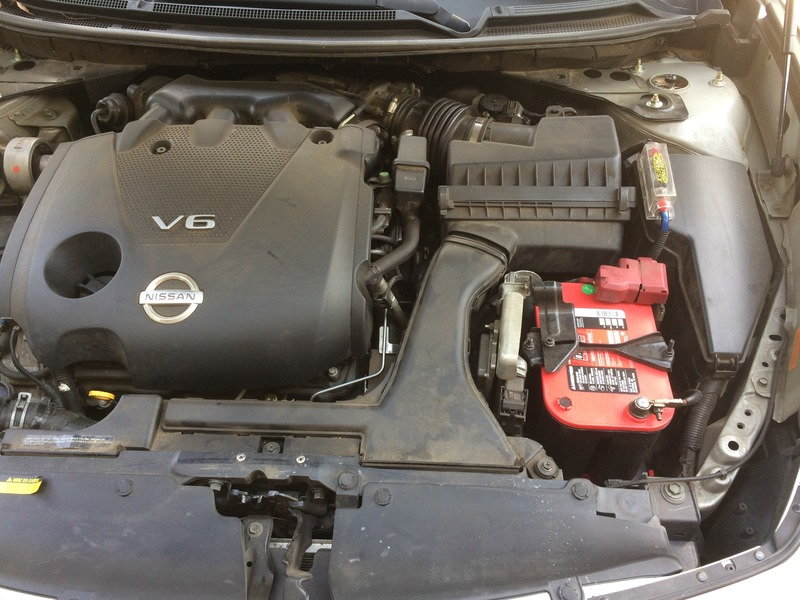 Swapping Engine, Which nissans have same engine? - Maxima Forums