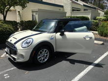 2015 Cooper S For Sale, Less than 8K miles, $25,499