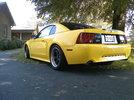 99 GT