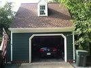 Garage - Bullitt 5390