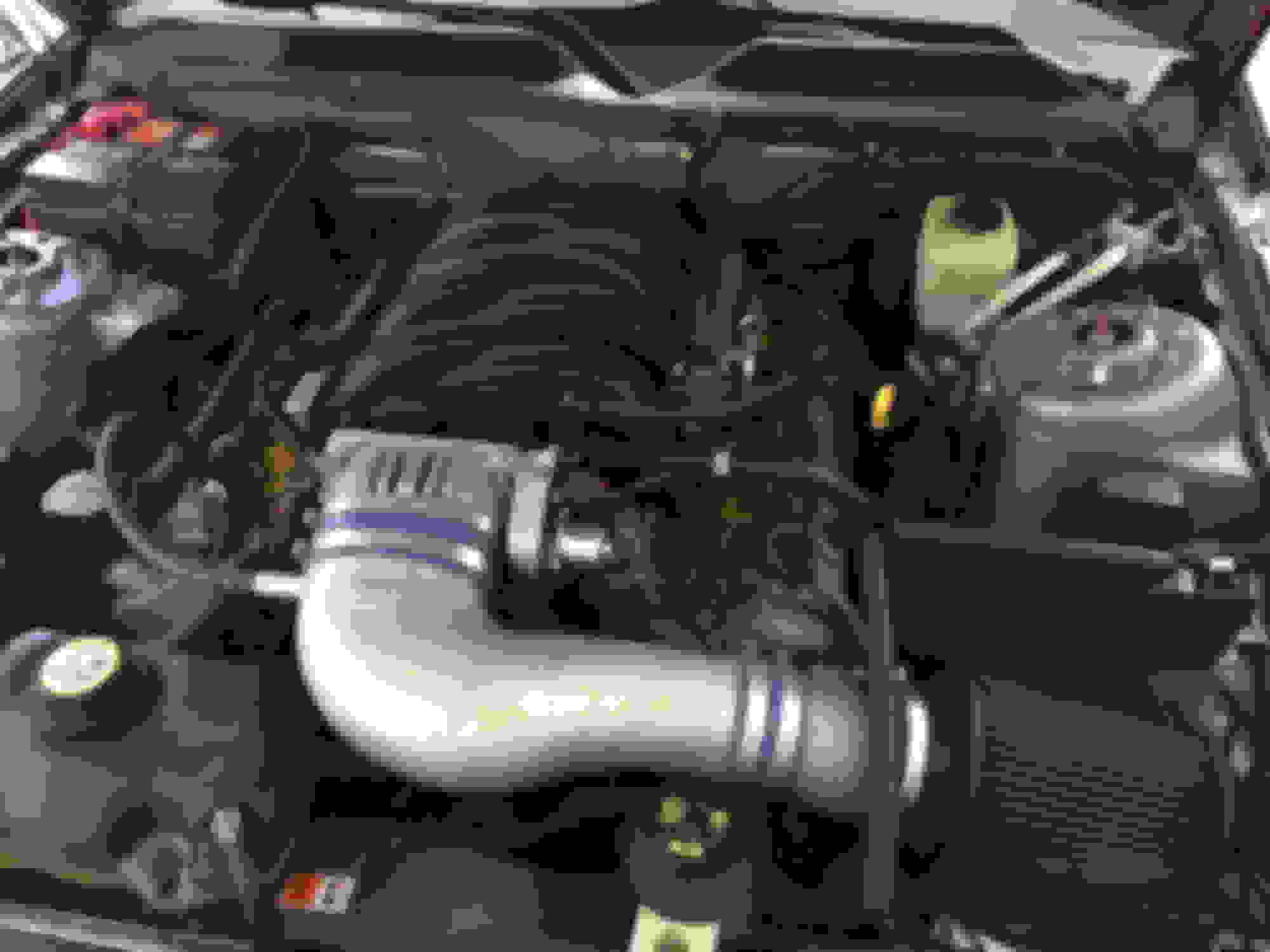 Intake Air Temp  Sensor? - MustangForums com