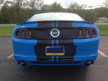2013 GT Premium