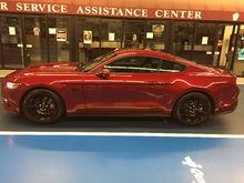 My New 2017 Mustang GT Premium