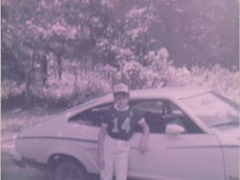 ME AND THE MUSTANG 2