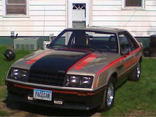1979 indy pace car