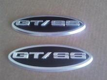 Fender Badges