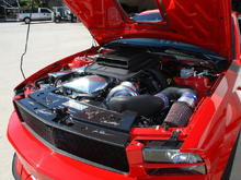 Stevestang 908 engine