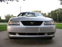 My 99 stang