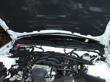 2008 convertible mods
