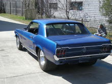 '68 Coupe