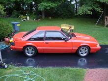 1990 Foxbody