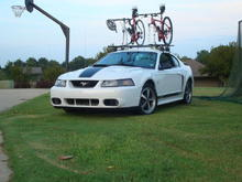 Car and Bike 2