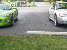 American Muscle At Its Finest
