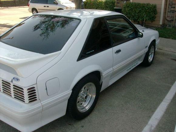 '87 Mustang GT 006