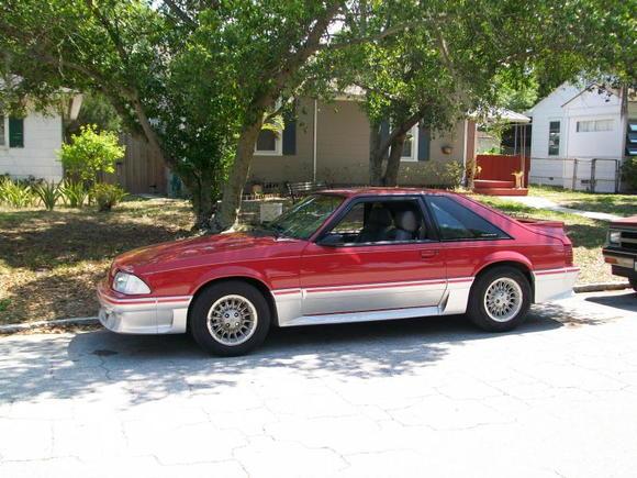 1988 GT