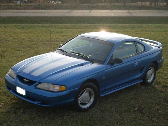 Car 020
