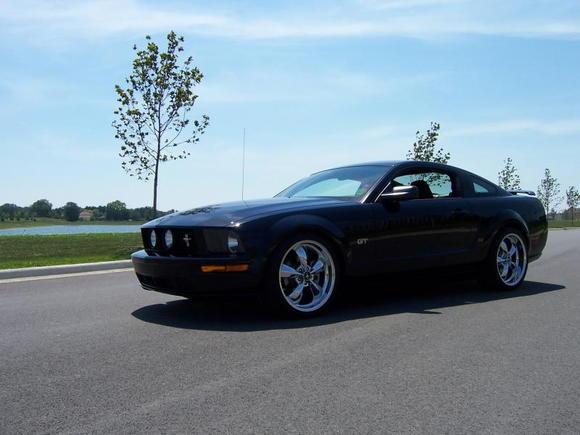 '07 GT