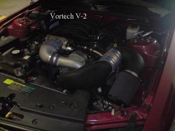 vortech V-2