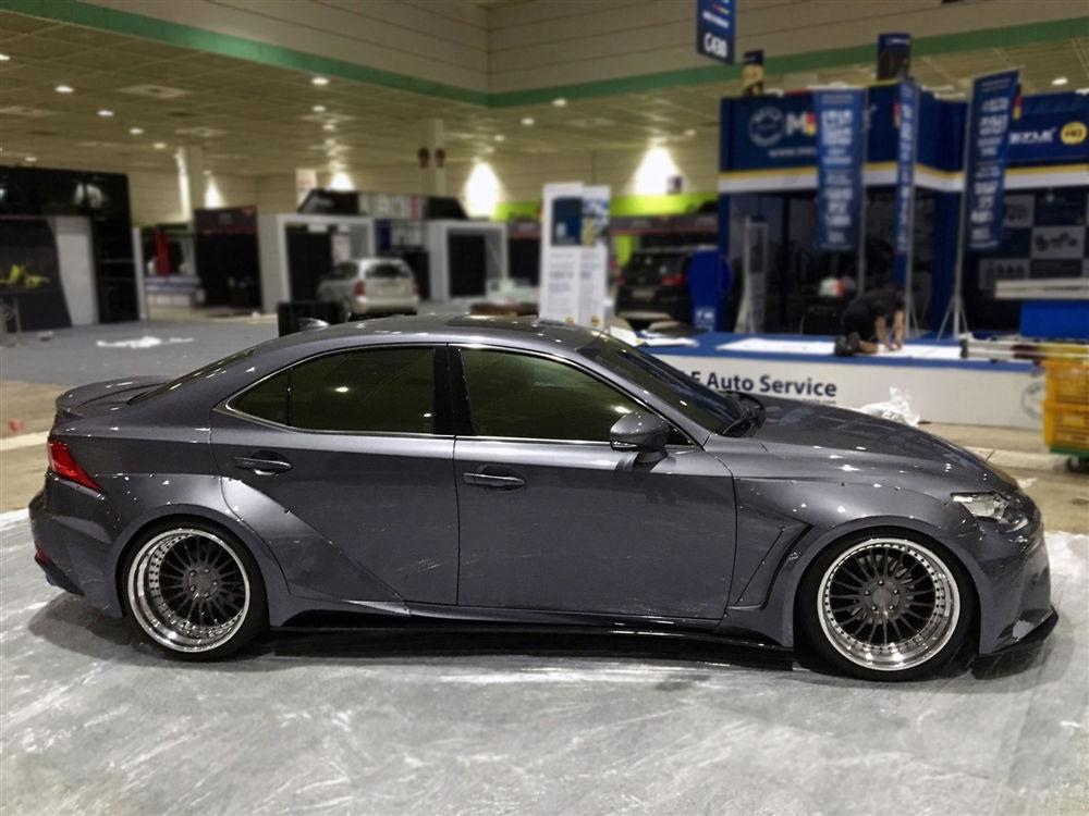Ark Performance Solus Body Kit Clublexus Lexus Forum