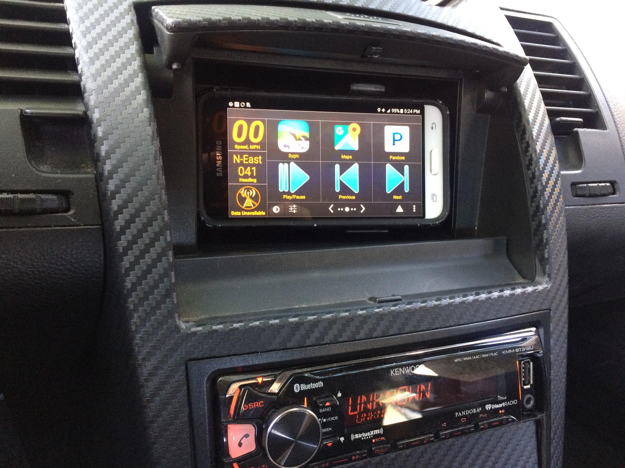 Radio replacement - MY350Z COM - Nissan 350Z and 370Z Forum