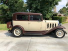 1932 Chevy Confederate 2 Door Sedan Street Rod