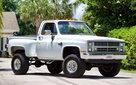 1987 Chevrolet Silverado V10 (K10)