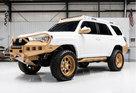 2018 Toyota 4Runner TRD Off Road Premium Custom