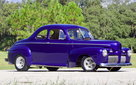 1942 Ford Super Deluxe 5-Window Business Coupe