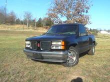88 Oldsmobile 1500