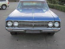 1964 oldsmobile f85 cutlass sports coupe 4 speed car 442 2