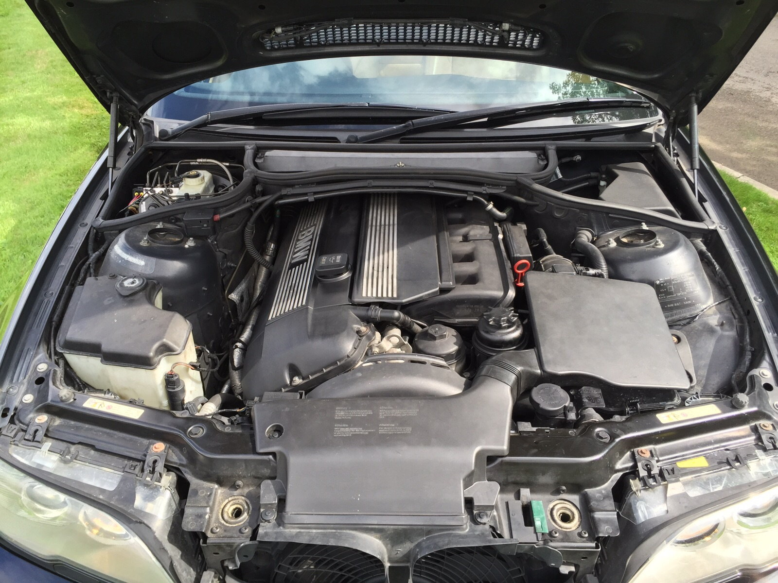 Renault Clio Sport 172 (03 reg) - common problems