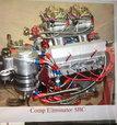AMS 360 Comp Eliminator   for sale $13,500