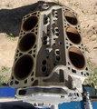NEW Chevy Racing Aluminum Bowtie V6 Block 60 degree