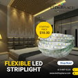 Buy LED Strip Lights & Get More Attractive Look At your   for sale $18