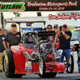 Fritz Top Sportsman Altered - Open Outlaw - price reduced