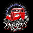 GASSERS RULE   for sale $21.99