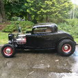 32 ford hot rod  for sale $40,000