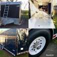 Pace American 30ft enclosed race car trailer  for sale $11,000