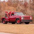1980 GMC 3500 1-ton