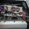 BBC 582 complete motor