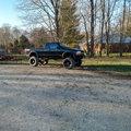 Chevy ZR2